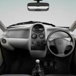 The Nano Dashboard