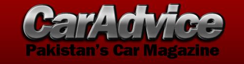 Car Advice Car Magazine Pakistan