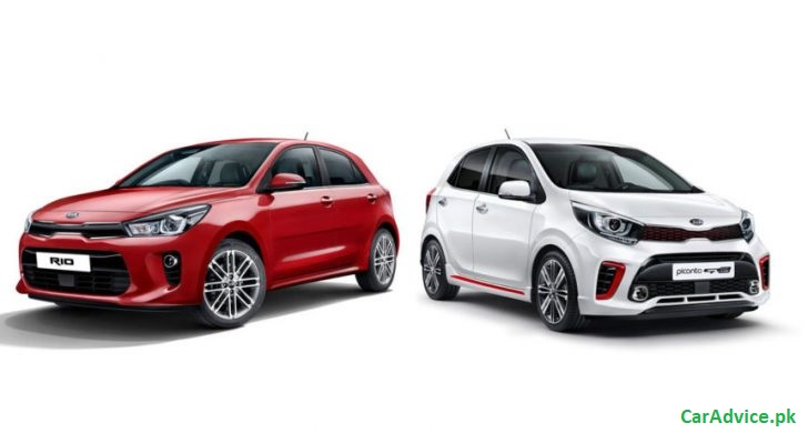 Top New Cars Launching In Pakistan In 2018 Pakistani Car Advice